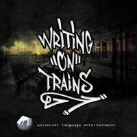 Writing on Trains